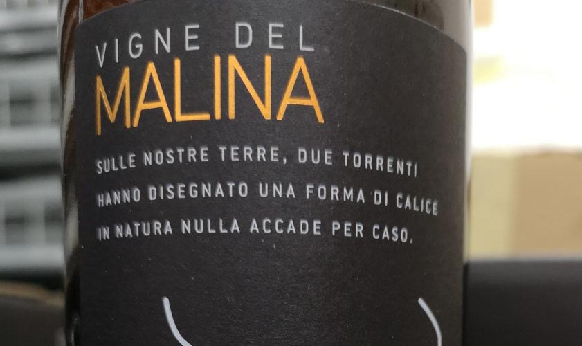 Vigne Del Malina, credere in un'idea