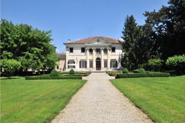 Villa de Puppi, etichette prestigiose da un nobile passato