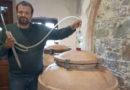 Con l'enologo di fama internazionale Michele Bean degustazione esclusiva a Colmello di Grotta