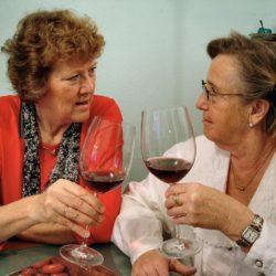 Le madri del Friuli