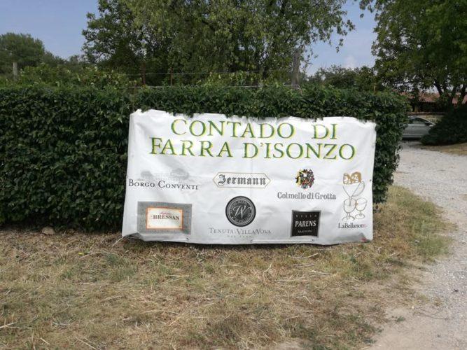 Evento natalizio del Contado di Farra d'Isonzo: degustazioni e show cooking