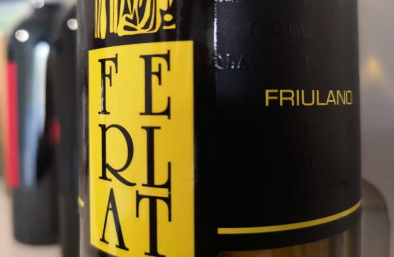Ferlat, un Friulano di personalità