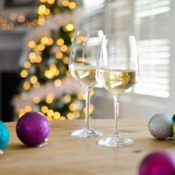Il vino nelle festività natalizie