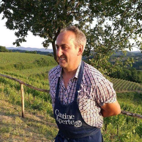 Graunar, l'ambizione di fare vini semplici