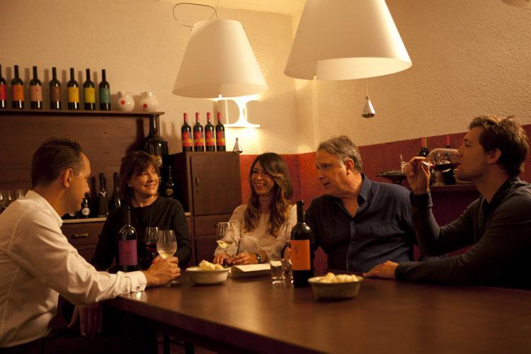 Antonutti, i vini delle nostre terre ti raggiungono a casa