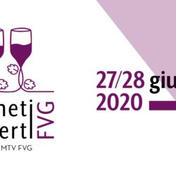 Vigneti aperti in Friuli Venezia Giulia dal 27 giugno al 2 agosto