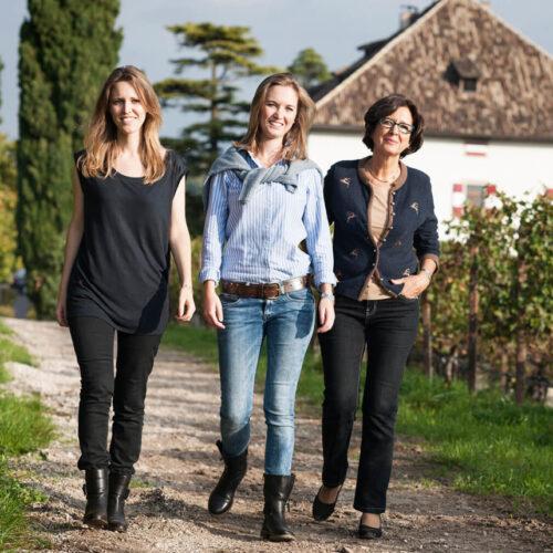 Elena Walch, la finezza dei vini Altoatesini
